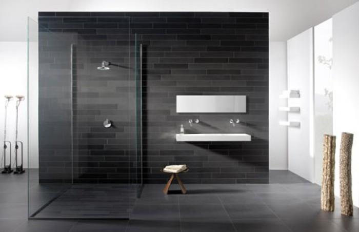 Douche in slaapkamer bouwen beste inspiratie voor huis ontwerp - Voorbeeld deco badkamer ...