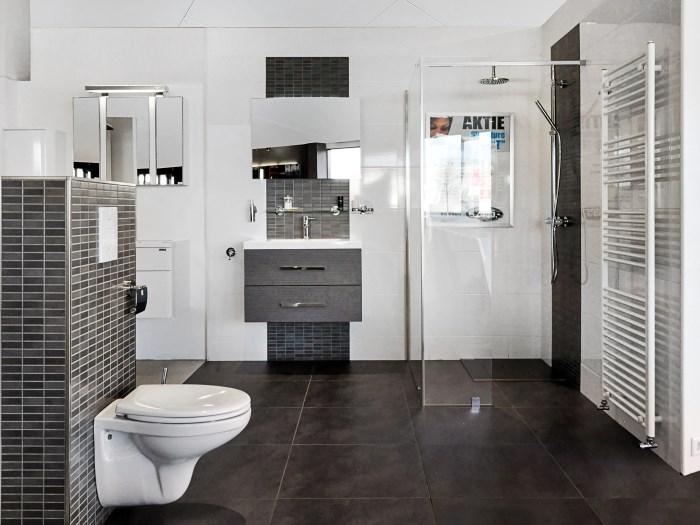 Badkamer op maat? Wij bouwen volledige luxe badkamers op maat