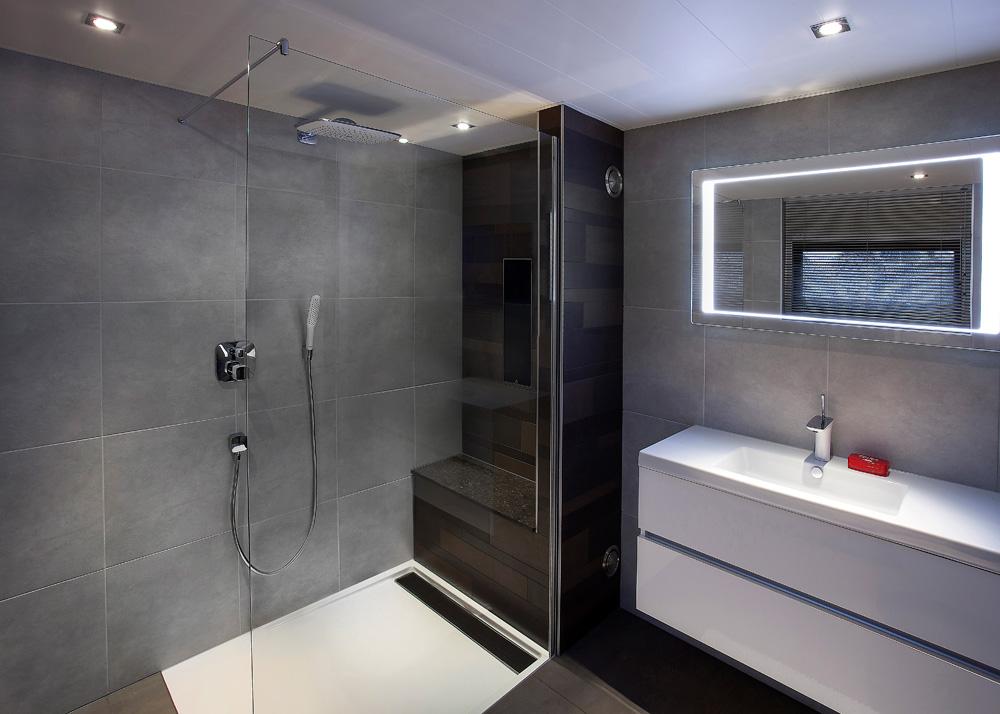 Badkamer op maat wij bouwen volledige luxe badkamers op maat